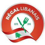 Régal Libanais - Traiteur Libanais sur la Rive-Sud de Montréal profile image.