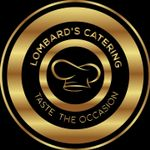 Lombard's catering profile image.
