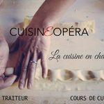 CuisineOpéra profile image.