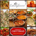 Lakshana's Chettinad profile image.