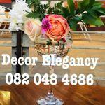 Decor Elegancy profile image.