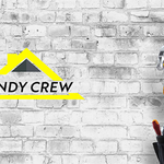 The Handy Crew profile image.