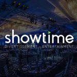 DJ Showtime profile image.