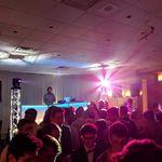 Alex Protz DJ profile image.