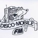 Disco Mobile FM profile image.