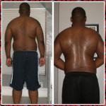"Roy Hanson ""Fitness Trainer"" profile image."