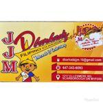 JJM Dbarkadz Filipino Cuisine profile image.