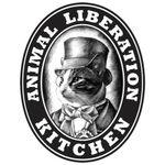 ANIMAL LIBERATION KITCHEN profile image.