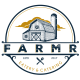 Farm'r Eatery & Catering logo