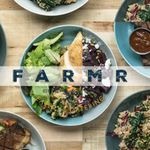 Farm'r Eatery & Catering profile image.