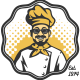 Chefs Catering logo