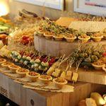 Spectrum Catering (GTA) Inc profile image.