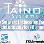 Tainosystems Canada Inc. profile image.