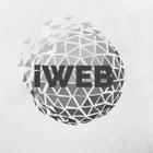 iWeb Solution logo