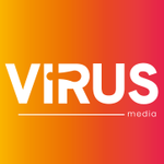 Virus Media - Générateur de leads profile image.