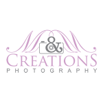 M & M Creations Photography profile image.