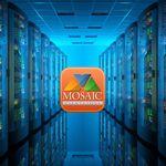 Mosaic Data Services profile image.