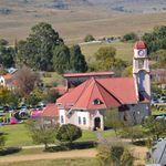 Barnyard Wedding & Events Venue profile image.