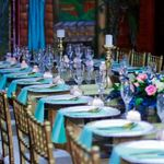 Lindiwe Events & Catering profile image.