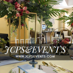 JCPS&Event's - Catering Equipment Hire profile image.
