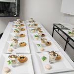Nakedi Catering & Events Decor profile image.