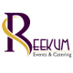 Reekum Events and Catering logo