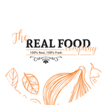 The Real Food Co Catering & Events profile image.