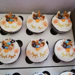 Janome Cakes & Catering profile image.