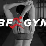 OBF Gyms profile image.