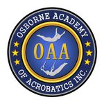 The Osborne Academy of Acrobatics profile image.