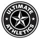 Ultimate Athletics logo