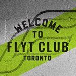FLYT CLUB profile image.