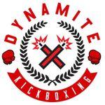 Dynamite Kickboxing profile image.