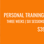 Nielsen Fitness Premium In-Home Training profile image.