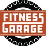 Fitness Garage profile image.