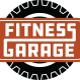 Fitness Garage logo