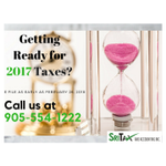 SRI TAX And Accounting Inc. profile image.