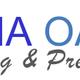 Alpha Oasis Inc. logo