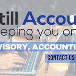 Still Accounting profile image.