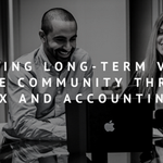 GRAM - Tax & Accounting profile image.