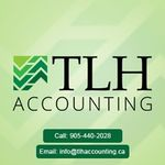 TLH Accounting profile image.
