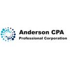 Anderson CPA Professional Corporation profile image.