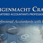 Eigenmacht Jack Chartered Accountant Professional Co profile image.