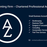 AZ Accounting Firm profile image.