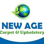 New Age Carpet & Upholstery Cleaning profile image.