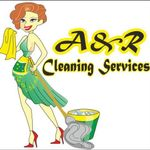 A & R Cleaning Services profile image.