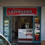 LEVINGERS DRY CLEAN & SHOE CLINIC profile image.