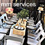 MM Services profile image.