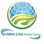 Golden Line Green Care profile image.