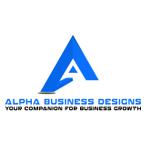 ALPHA Business Designs Technologies profile image.
